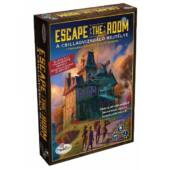 Escape the room - A csillagvizsgáló rejtélye Thinkfun (GE)
