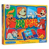 "ZOOLOGIC - ""állati"" logikai játék"