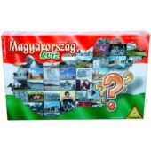 Magyarország kvíz játék - Piatnik