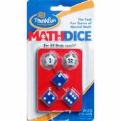 Math Dice matek játék ThinkFun (GE)