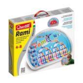 Quercetti Rami - bináris számrendszer logikai-oktató játék - 1014 (KW)