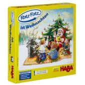 HABA Ratz-Fatz karácsonyos, mesélős társasjáték  (HA)