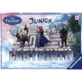 Jégvarázs labirintus junior társasjáték