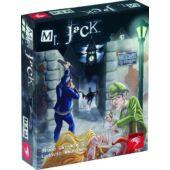 Mr Jack in london - nyomozós, izgalmas társasjáték 2 főre (GE)