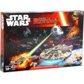 Star Wars rizikó - Rizikó társasjáték Csillagok háborúja verziója (JN)