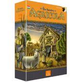 """Agricola társasjáték - új, """"hobby"""" változat"""