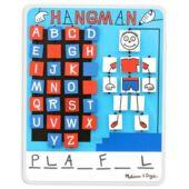 Akasztófa játék gyerekeknek - akasztófa társasjáték Melissa Doug 12095 (ME)