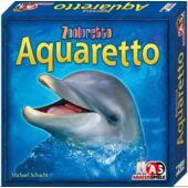 Aquaretto társasjáték (GE)