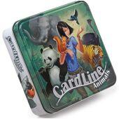 Cardline (Timeline) Állatok kvíz  társasjáték (GE)