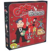 Cash and guns társasjáték - Cash n guns (2. ÚJ kiadás) (GE)