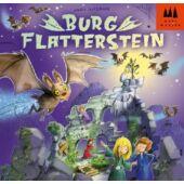 Flatterstein vára társasjáték - Drei Magier Spiele