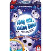 """Baglyos kooperatív társasjáték 4 éves kortól - Schmidt """"Flieg mit"""" (GA)"""