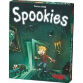 Spookies - Haba könnyed családi társasjáték (HA)