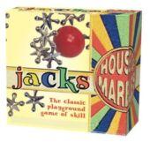 Jacks ügyességi játék gyerekeknek