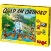 Orinoko aranya - kalandos társasjáték HABA (HA)