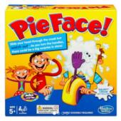 Pie Face társasjáték Hasbro - Vicces zsúr játék (JN)