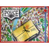 Police 07 társasjáték 19919 (RE)