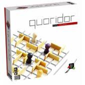 Quoridor társasjáték kisebb változata - Quoridor Mini (GE)