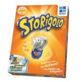 Storigolo társasjáték - mesélj és memorizálj! (KE)