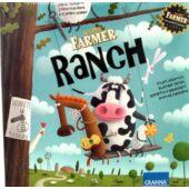 Szuper Farmer RANCH társasjáték - Granna (GE)
