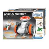 Clementoni Mio a programozható robot 64987 (PI)