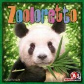 Zooloretto társasjáték (520) (GE)