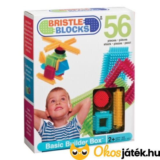 Tüske építőjáték 2 éves kortól 56db-os - 70.3070 (JC)