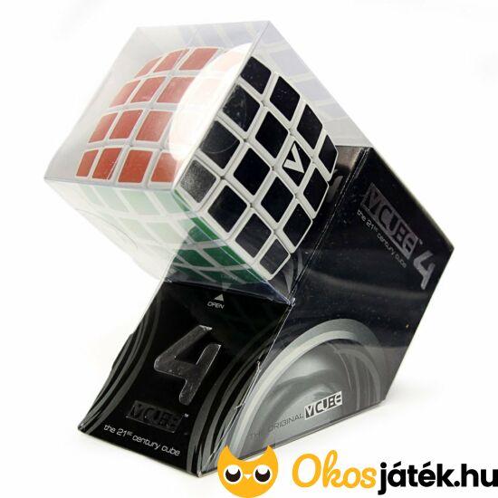 Vcube 4x4x4-as lekerekített versenykocka (YO)