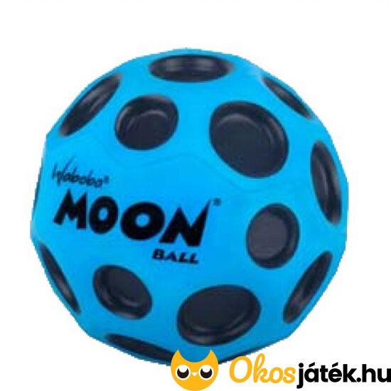 Waboba moon ball - óriásit pattanó labda (6.5cm) Kék (YO)