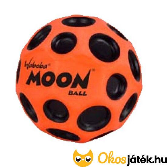 Waboba moon ball - óriásit pattanó labda (6.5cm)  Narancs (YO)