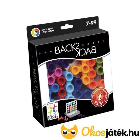 Back 2 Back tetrisz jellegű logikai játék Smart Games (GA)
