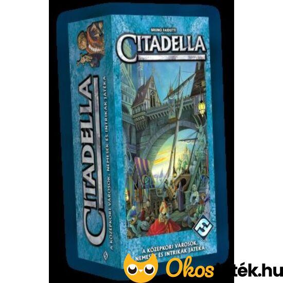 Citadella társasjáték (379) (GE)
