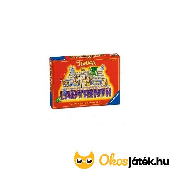 Labirintus Junior társasjáték - Ravensburger 219315 (RE)