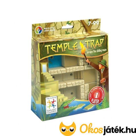 Titkok temploma, Temple Trap - Smart Games játék (GA)