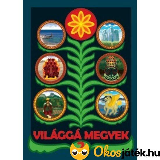 Világgá megyek 2 magyar játék (568)