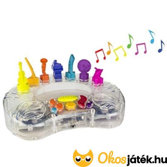 Zenélő, zene oktató játék - Legyél Te a hangmester, karmester! - Symphony in B JC70.1371 (JC)