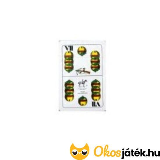 Mini magyarkártya 181603 (PI)