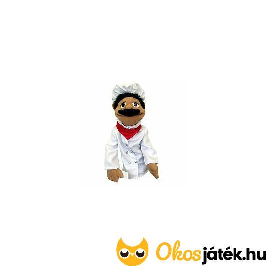 Bolond séf báb - Chef Puppet- Melissa 12553 (ME)