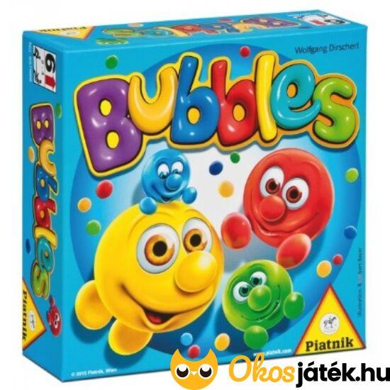 Bubbles - gyors reakció játéka buborékokkal (Piatnik) (PI)