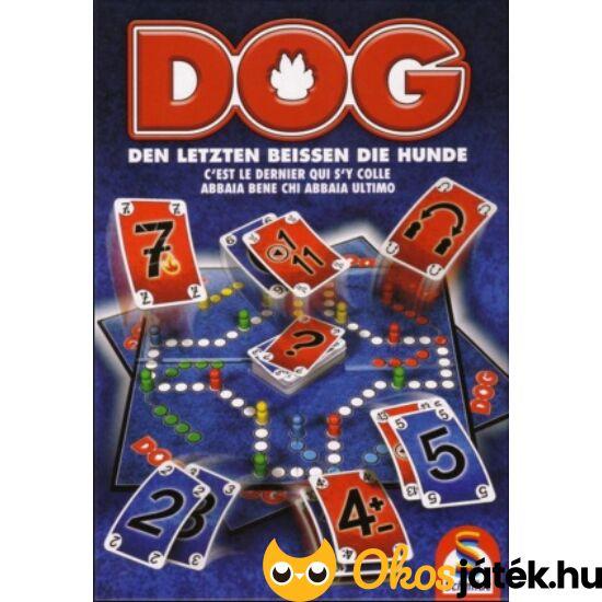 Dog társasjáték - Ki nevet a végén? Másképpen! - Schmidt (GA)