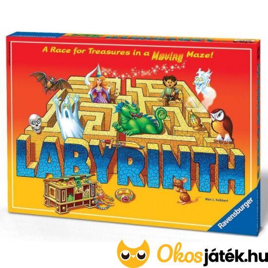 Furfangos labirintus társasjáték - Ravensburger 926309 (RE)