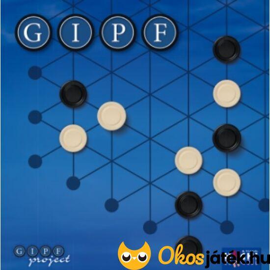 Gipf absztrakt stratégiai társasjáték (GE)