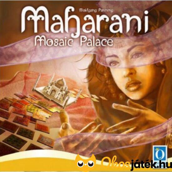Maharani társasjáték (PI)