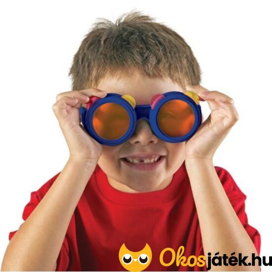 Színkeverő szemüveg játék gyerekeknek (LR)