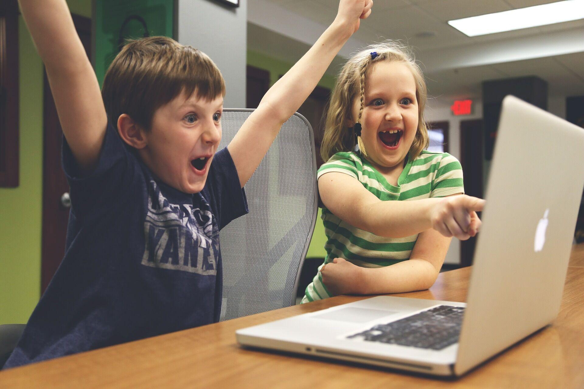 látás gyermek számítógép
