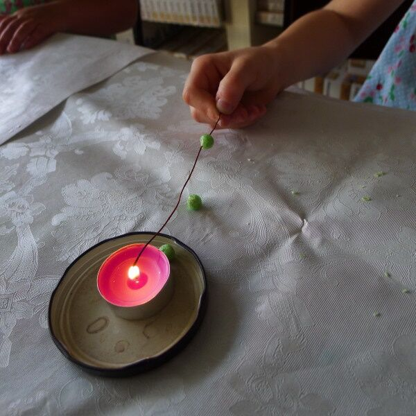 Otthoni egyszerű kísérletek gyerekeknek - labor otthon