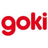 Goki fajátékok