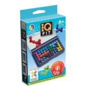 IQ fit 3d logikai tetrisz puzzle Smart Games (GA)