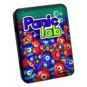 Panic Lab Gigamic kártyajáték-társasjáték szép fémdobozban (701) (GE)