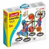 Quercetti Georello Tech fogaskerekes építő játék 2389 (KW)